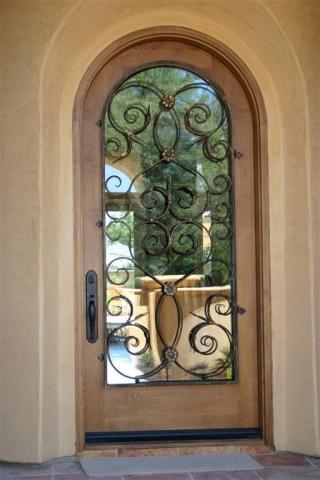 Doors Sterling Ironworks Inc